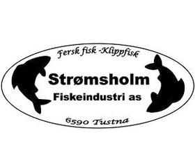 Stromsholm Fiskeindustri As